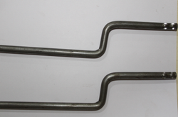 Metal Pressed Parts in BAR