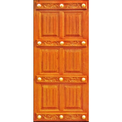 Designer Wooden Door - Decorative Wooden Door Manufacturers & Suppliers