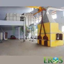 Lead Recycling Mini Blast Furnace