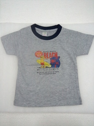 Cotton and Hosiery Kids T- Shirt