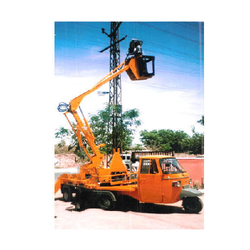 Street Light Repairing Services