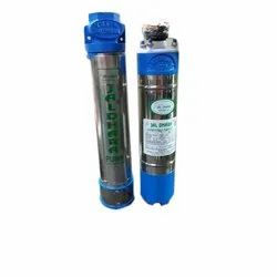 Jal Dhara Single-Stage Electric Submersible Pumps for Domestic