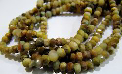 Cat's Eye Gemstone Beads Strands