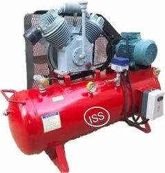 Elgi Reciprocating Air Compressors