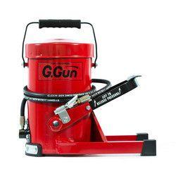 Gurtech High Pressure Foot Operated Grease Gun