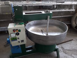 Pan Roasting Machine