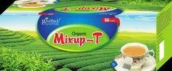 Organic Mixup-T Tea