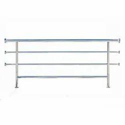 Stainless Steel Bar Railing