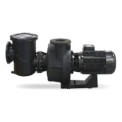 Electric Pool Pump