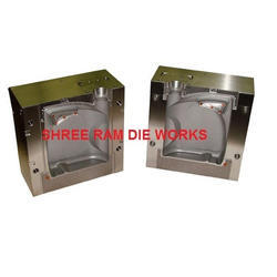 HDPE 5 LITER CAN  BLOW MOULDING DIES