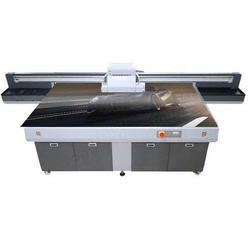 Uv Flatbed Printer In Delhi Get Latest Price From