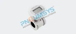 Flange Type Ultrasonic Flow Meter For Compressed Air