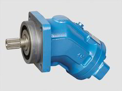 Rexroth A2FM Series Fixed Displacement Piston Motor