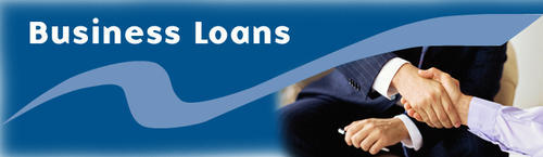 business and loans