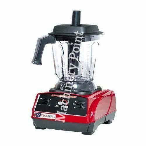Ice Crusher Bar Blender