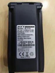 HYT 700-780 Walkie Talkie Battery