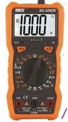 603 Junior MECO Digital Multimeter