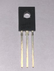 PNP Power Transistor BD136 Philips
