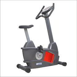 Aerofit Upright Bike, for Gym, Model No.: 880UG