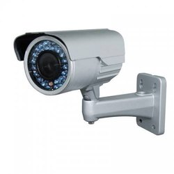 IP Camera Day & Night 1.3 MP CCTV Bullet Camera, Lens Size: 3.6 Mm, for Outdoor