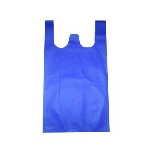 Non Woven W Cut Bag