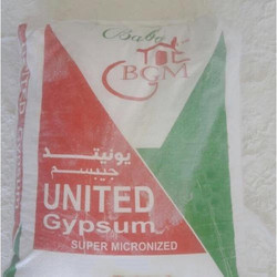 Gypsum Cornice Powder