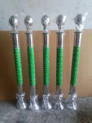 Stainless Steel Fancy Railing Pillar