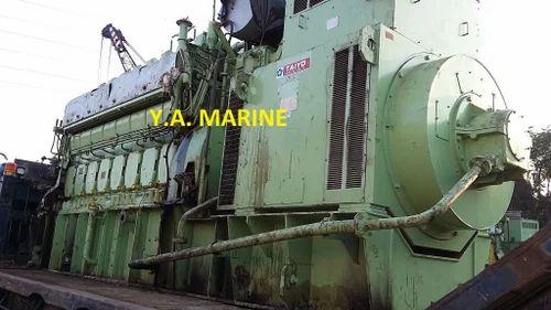 daihatsu 6dk28 8dk28 auxiliary engine ya marine bhavnagar id rh indiamart com