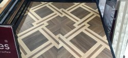 Porcelain Digital Printing Floor Tiles, Thickness: 5-10 mm