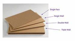 Water Repellent Coating for Kraft Duplex Paper Board