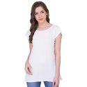 Ladies Round Neck Tops