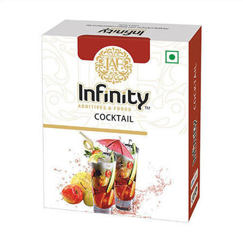 Cocktail Soft Drink Concentrate Flavour