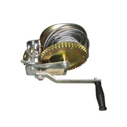 Hand Winches at Best Price in India