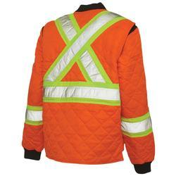 Full Sleeve Safety Jacket