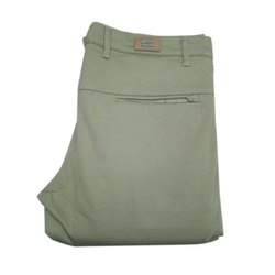 Mens Cotton Formal Pants
