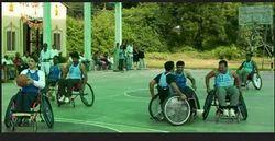 Physical Rehabilitation Service