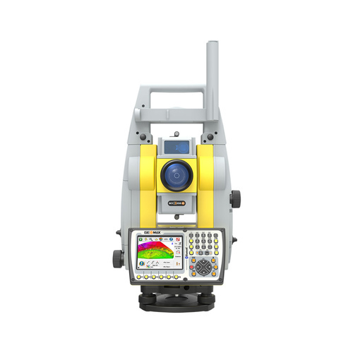 Geomax Robotic Servo Total Station Zoom90 Series