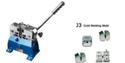 J3 Bench Mounted Welding Machine