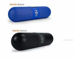 Amkette Trubeats iGO Bluetooth Portable Speaker, 3+3