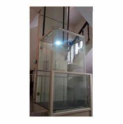 Duplex Floor Lift, Capacity 4-6 persons