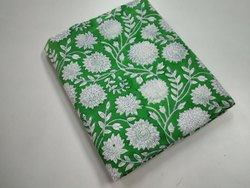Printed 100% Cotton Dress Making Fabric