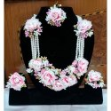 Artificial Floral Jewellery-007