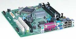 Dell Optiplex 960 Motherboard Part No. 0F428D