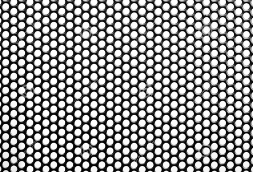 Perforated Sheet Thickness 0 2 To 5 Mm International