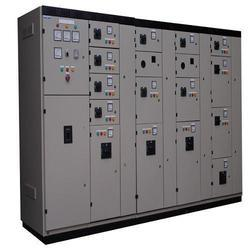 Powertech Three MCC Panel, Automatic Grade: Automatic, for Industrial
