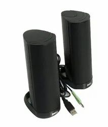 Dell AX210 USB POWERED SPEAKERS, 1.12