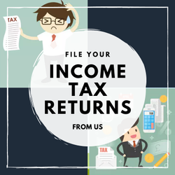 Pan Card Income Tax Returns Filing -For NRI''S, in Pan India