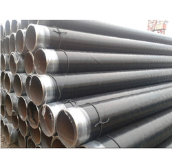 PVC LEX Coated Pipes