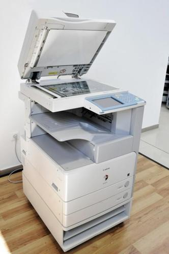 Canon Reconditioned Ir 3245 With Color Scanner Xerox