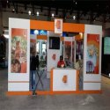 Event Exhibition Stall